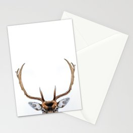 Antler Stationery Cards