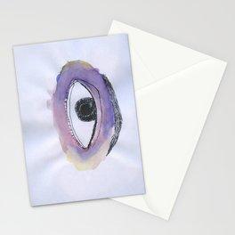 Black Eye Stationery Cards