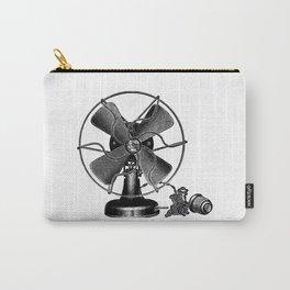 Fan 2 Carry-All Pouch