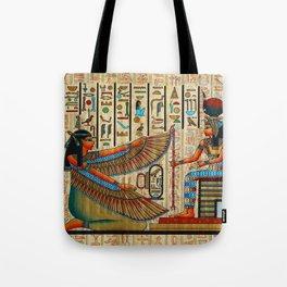 Egyptian - Isis Tote Bag