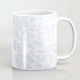 Decorative flowers 33 Coffee Mug