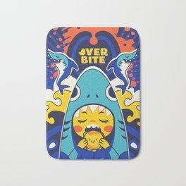 Overbite: Jawbreaker 1 Bath Mat