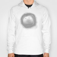 emoji Hoodies featuring EMOJI 2 by Ryan Laing