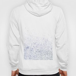blue dusts#3 Hoody