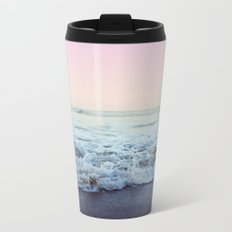 Crash into Me Metal Travel Mug