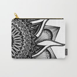 Sol Bloom Carry-All Pouch