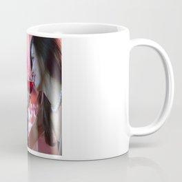 Romance Me My Lover Coffee Mug