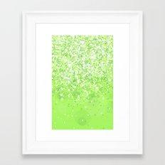 New Colors XI Framed Art Print