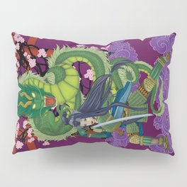 Yimei guardian of dreams Pillow Sham