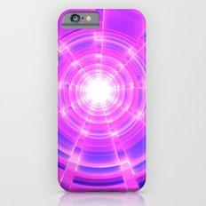 Purple Scope Slim Case iPhone 6s