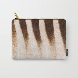 Zebra - Africa - #society6 #buyart #decor Carry-All Pouch