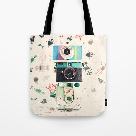 Sardina, Diana, Imperial Tote Bag