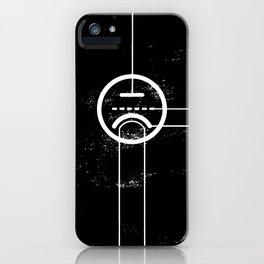 electro_001_night iPhone Case