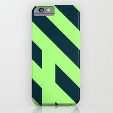 Code iPhone 6s Slim Case