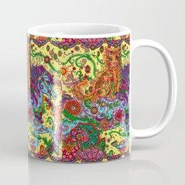 Purrfect Harmony Coffee Mug