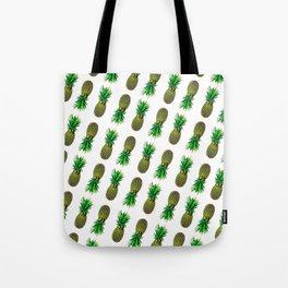 Pinpattern Tote Bag