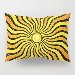 Oracle | Visionary art Pillow Sham