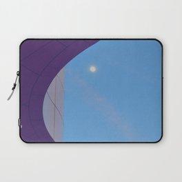 Lunar Curve Laptop Sleeve