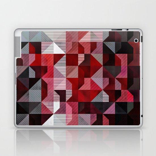 pyttyrnn Laptop & iPad Skin