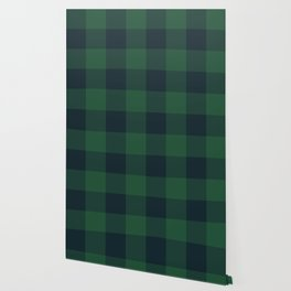 rainforest pattern Wallpaper