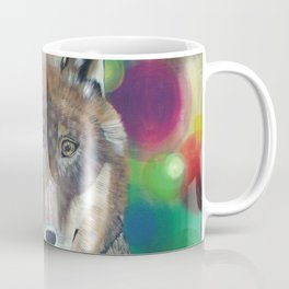 Happy Lupus Coffee Mug