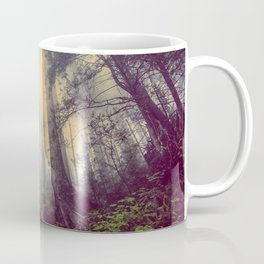 Surrender to the Wild Coffee Mug