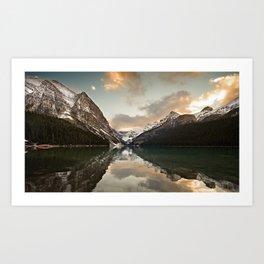 Paysage 20 Art Print