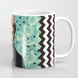 Lovely Frida Coffee Mug
