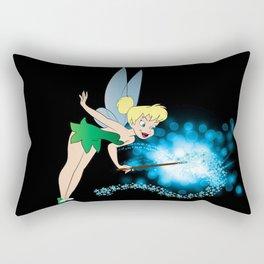 Classic Tinkerbell Rectangular Pillow