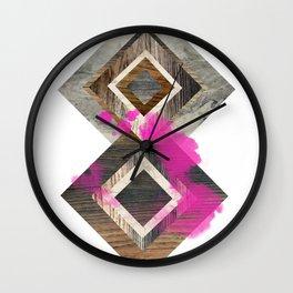 CARELESS Wall Clock