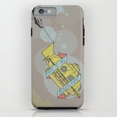 This Is An Adventure | The Life Aquatic with Steve Zissou iPhone 6 Tough Case