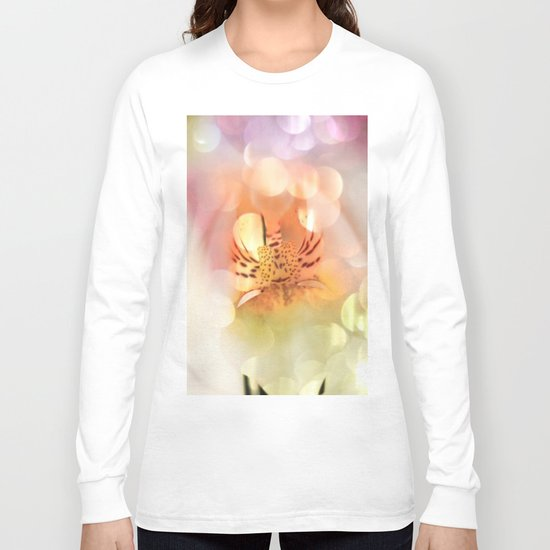 Pretty  dreams Long Sleeve T-shirt