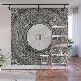 Universe Eye Wall Mural