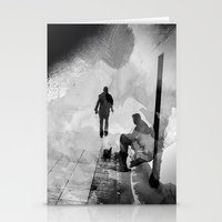 istanbul Stationery Cards featuring Istanbul by Matteo Lotti