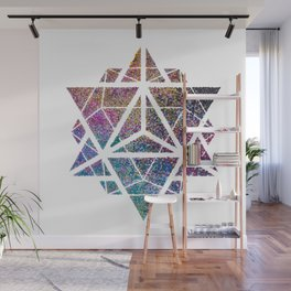 Art of Peace - The Artful Convention 2018 Wall Mural