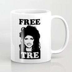 FREE TRE Coffee Mug