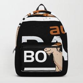 Fancy Darts? Backpack