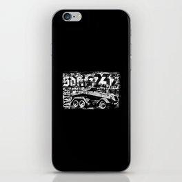 Sd.Kfz. 232 (6-Rad) iPhone Skin