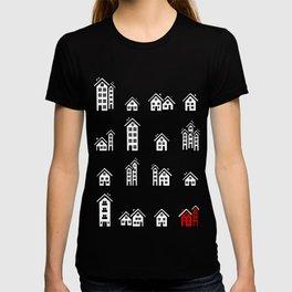 Little Houses T-shirt