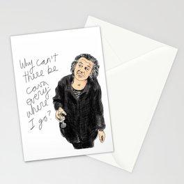 Manitaism - Cava Stationery Cards