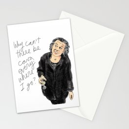 Manitaism - Cava Stationery Cards