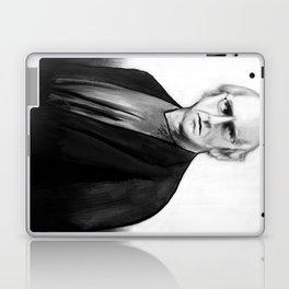 DARK COMEDIANS: Larry David Laptop & iPad Skin