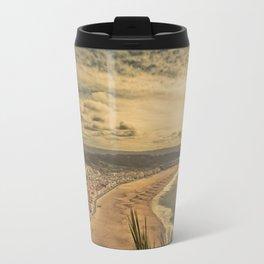 Nazaré Travel Mug