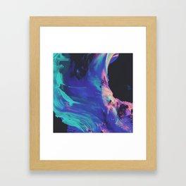 Magnetized Framed Art Print