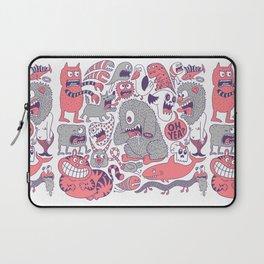 Ol' Doodle Laptop Sleeve