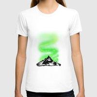 aurora T-shirts featuring Aurora by barmalisiRTB