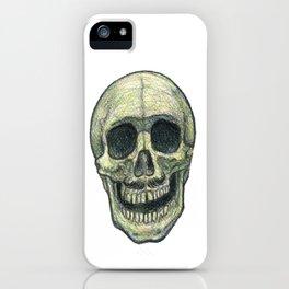 Lluvia de Sonrisas #44 iPhone Case