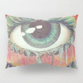 Eyeyeye Pillow Sham