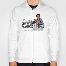 Lando's Casino Hoody