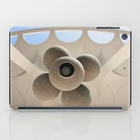 dune iPad Cases featuring Dune by Kali Malone